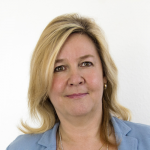 Sabine Block — Sekretärin