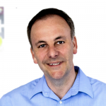 Martin Kleinen — Versicherungskaufmann (IHK)